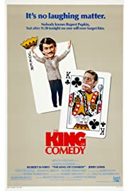 Download The King of Comedy (1983) Movie