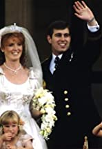 Prince Andrew: The Fergie Years