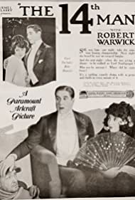 Bebe Daniels and Robert Warwick in The Fourteenth Man (1920)