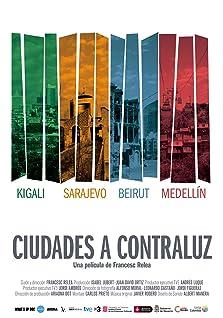 Ciudades a contraluz (2016)
