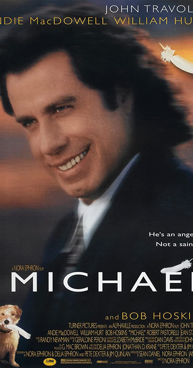 Subtitle of Michael