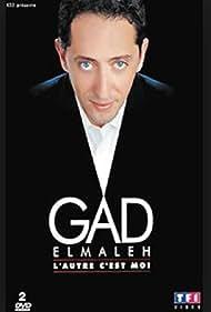 Gad Elmaleh: L'autre c'est moi (2005)