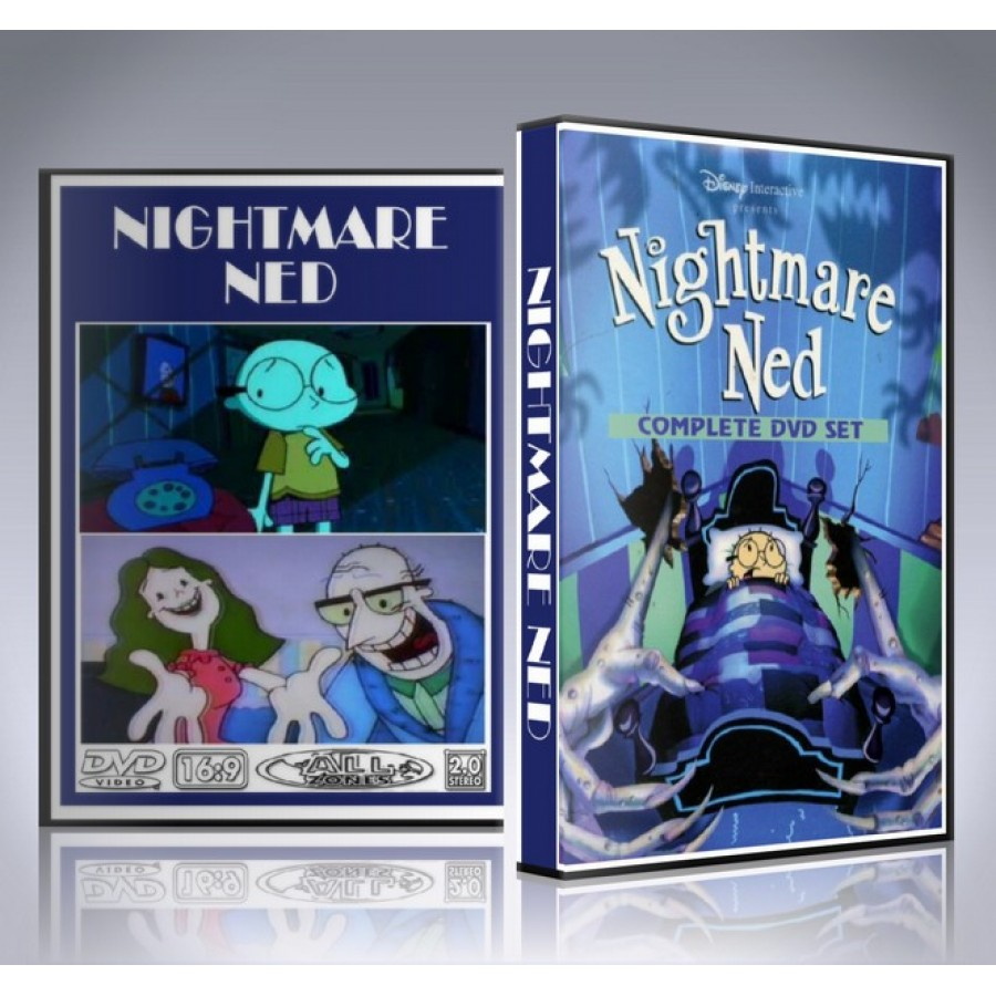 nightmare ned game online