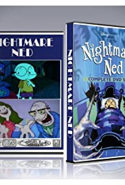 Nightmare Ned Poster
