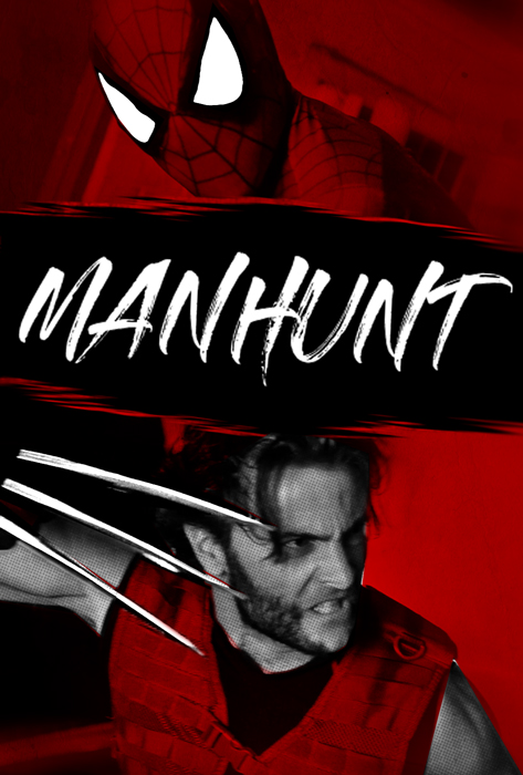 Spider-Man and Logan: Manhunt