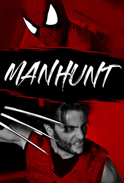 Spider-Man and Logan: Manhunt