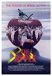 The Apple (1980) 1080p
