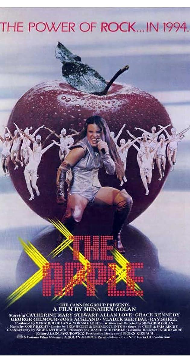 The Apple (1980) Subtitles
