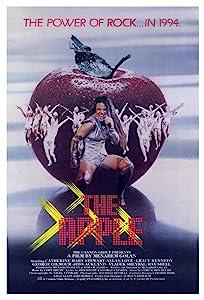 Movie must watch The Apple Richard Elfman [mkv]