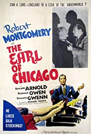The Earl of Chicago(1940) Poster - Movie Forum, Cast, Reviews