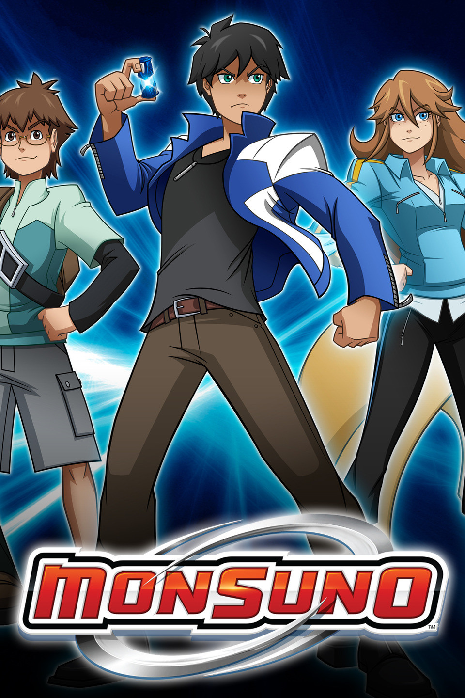 Monsunas (2 sezonas) / Monsuno online
