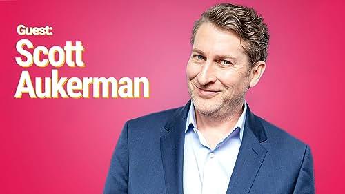 "Scott Aukerman on ""Movies That Changed My Life"""