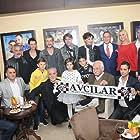 Arif Erkin Güzelbeyoglu at an event for Benimle Oynar misin? (2013)