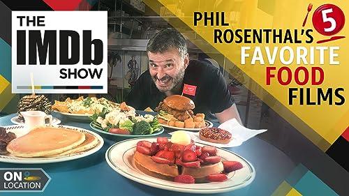 Phil's 5 Favorite Food Films
