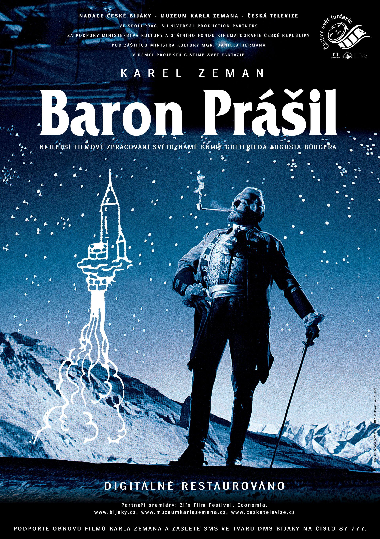 Baron Prásil (1962) - Photo Gallery - IMDb