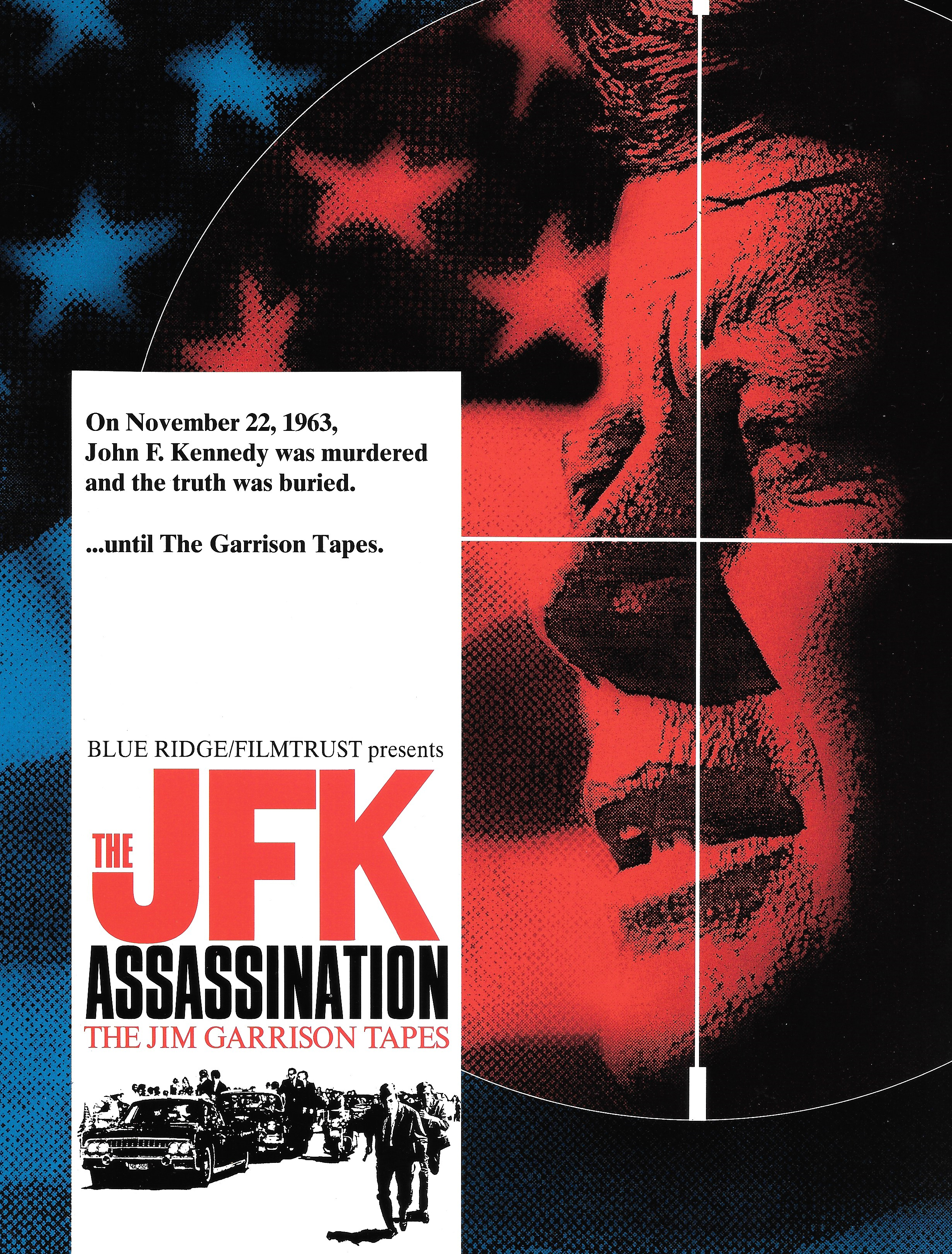 John F. Kennedy in The JFK Assassination: The Jim Garrison Tapes (1992)