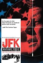 The JFK Assassination: The Jim Garrison Tapes