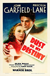 Movies english subtitles free download Dust Be My Destiny USA [720x320]