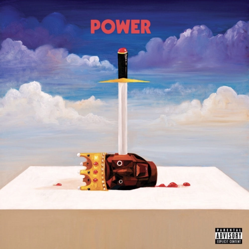 Kanye west power (music video) on vimeo.