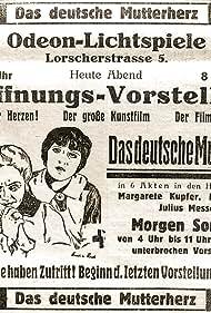 Das deutsche Mutterherz (1926)