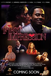 Downloadable movie trailers First Impression by Arthur Muhammad [720p]