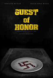 Guest of Honor Poster