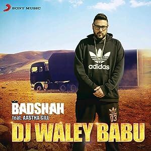 Movies full downloads Dj Waley Babu [640x360] [HD], Badshah, Natasa Stankovic