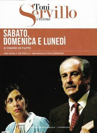 Sabato Domenica E Lunedì Tv Movie 2004 Imdb
