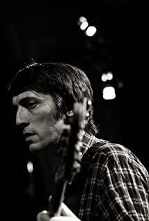 Colin Greenwood Picture