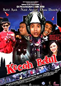 Kecoh betul download movie free