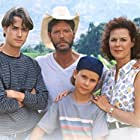 JoBeth Williams, Stephen Lang, and Jeremy London in A Season of Hope (1995)