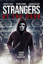 Strangers at the Door