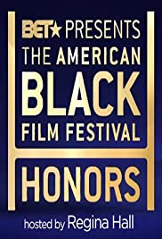 ABFF Honors Poster