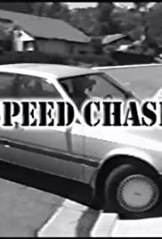 Speed Chase Poster