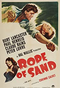 Primary photo for Rope of Sand
