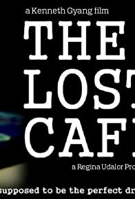Primary photo for The Lost Café