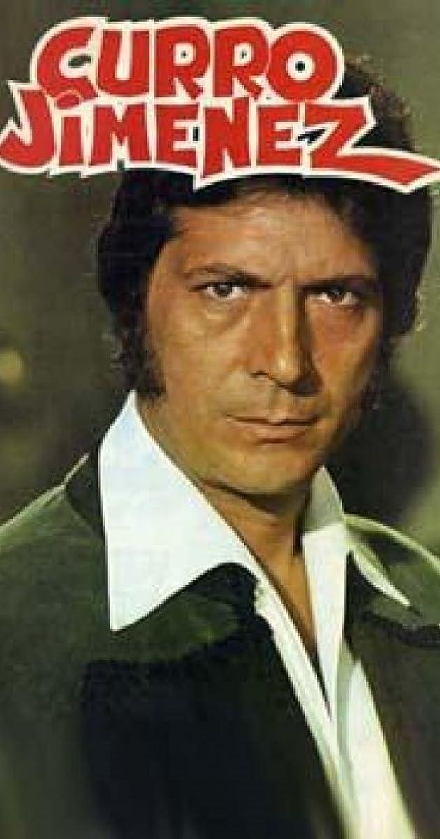 Curro Jiménez (TV Series 1976–1979) - IMDb