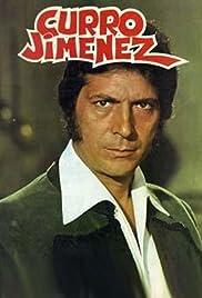 Curro Jiménez Poster