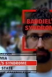 Baddiel's Syndrome Poster