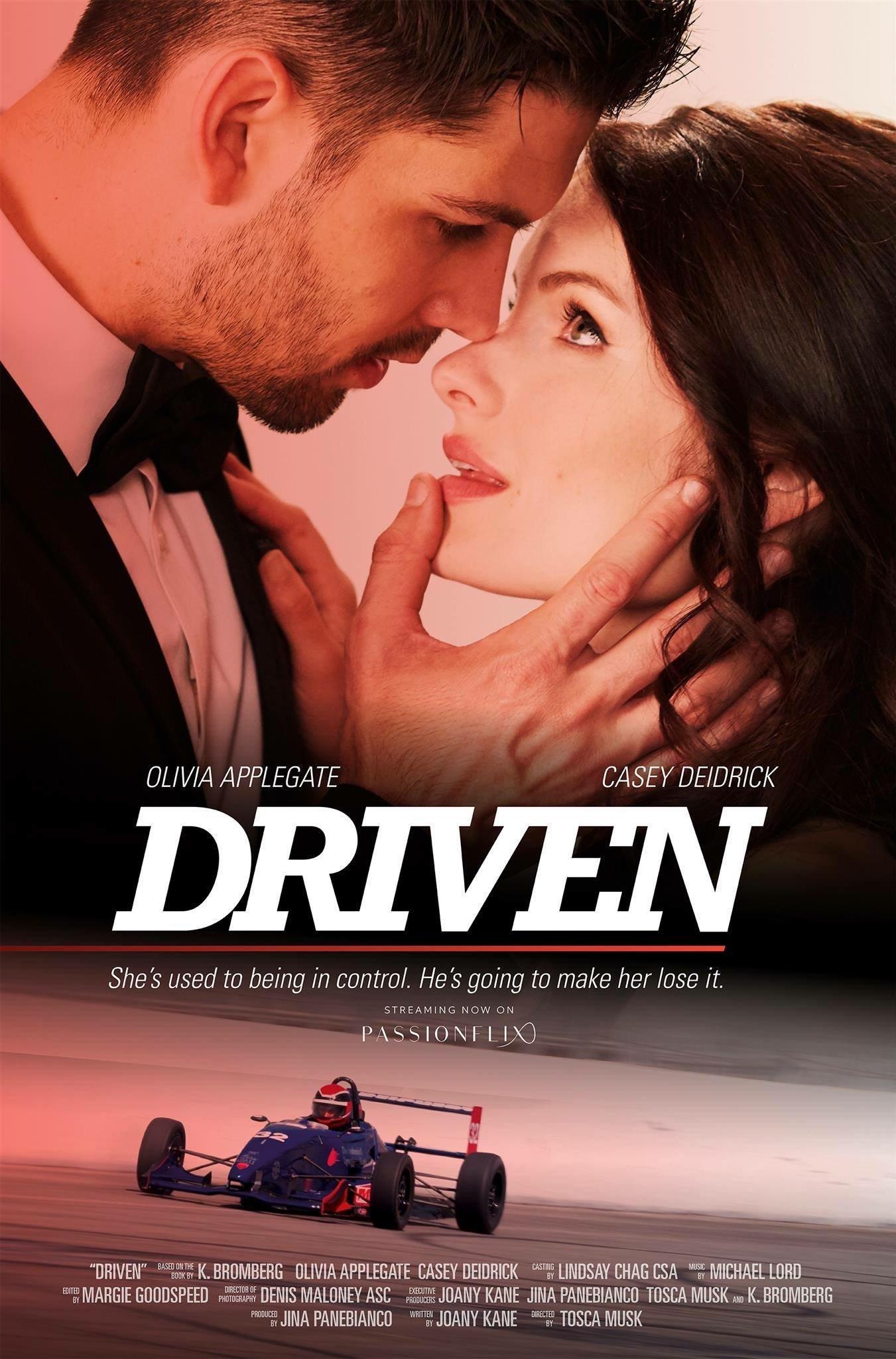 Driven (TV Series 2018– ) - IMDb
