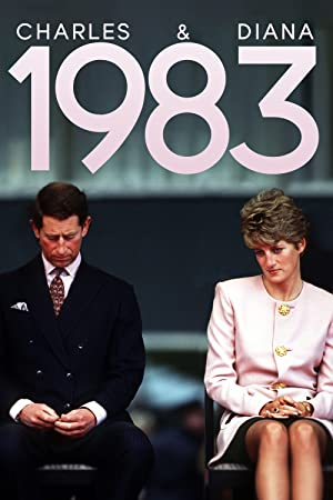Where to stream Charles & Diana: 1983