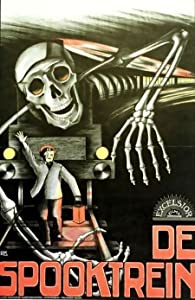 To watch latest movies De spooktrein [720x576]