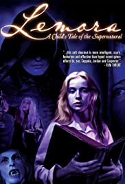 Lemora: A Child's Tale of the Supernatural(1973) Poster - Movie Forum, Cast, Reviews