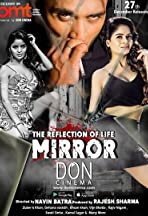 The Reflection of Life - Mirror