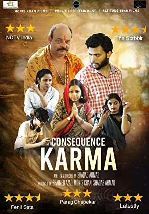 Consequence Karma movie, song and  lyrics
