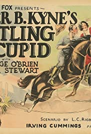 Rustling for Cupid Poster