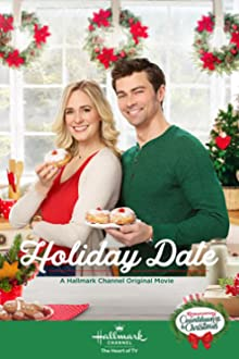 Holiday Date (2019 TV Movie)