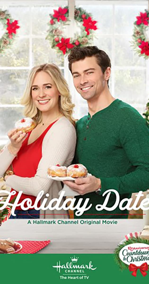 holiday date hallmark movie