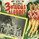 Mis tres viudas alegres (1953)