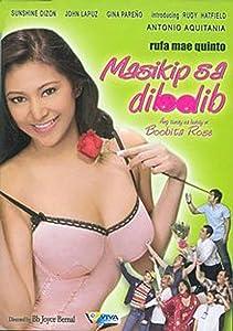 Site download series movies Masikip sa dibdib: The Boobita Rose Story Philippines [2K]